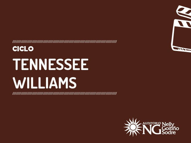 Ciclo Tennessee Williams